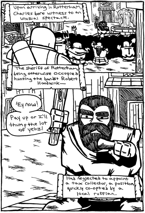 Rent-A-Thug #104 – Great Thugs in History part 3