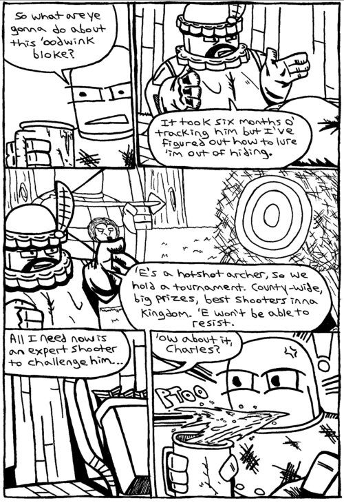 Rent-A-Thug #110 – Great Thugs in History part 9