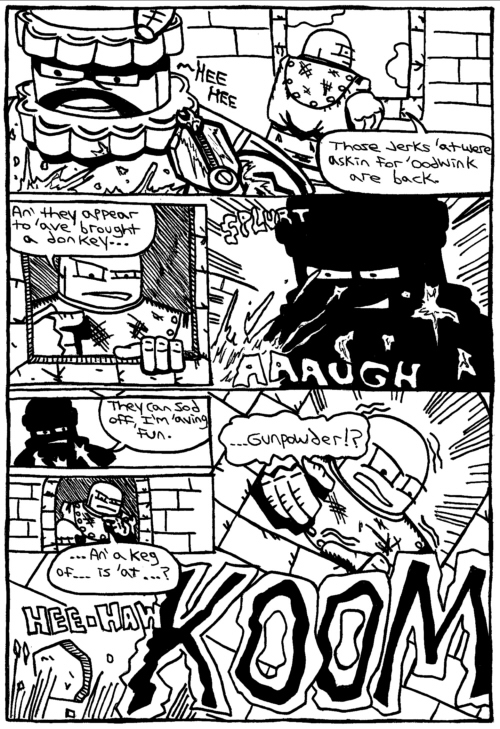 Rent-A-Thug #118 – Great Thugs in History part 17